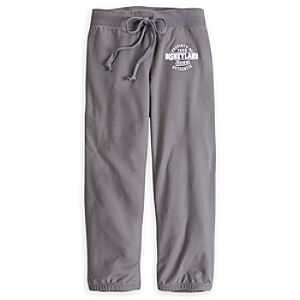 Disneyland Capri Pants for Women