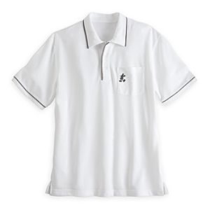 Mickey Mouse Pocket Polo for Men