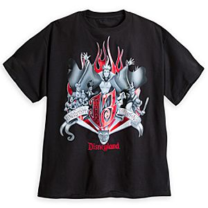 Unleash the Villains Tee for Adults - Disneyland - Limited Availability