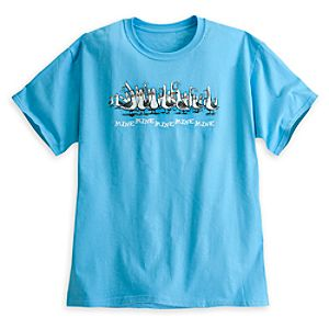 Finding Nemo Seagulls Tee for Adults