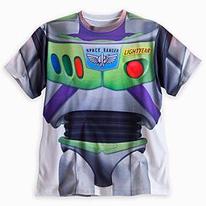 Buzz Lightyear Costume Tee for Men