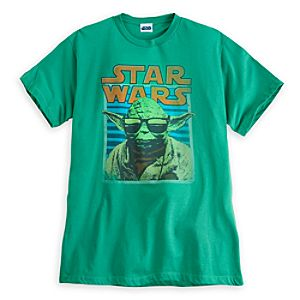 Yoda Tee for Adults
