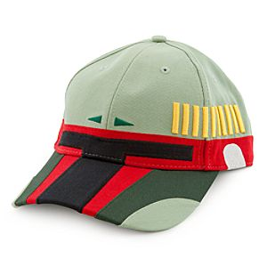 Boba Fett Baseball Cap for Adults