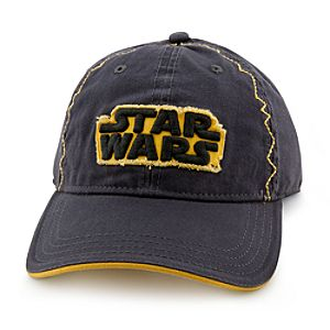 Star Wars Baseball Cap for Adults