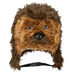 Chewbacca Hat for Adults