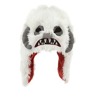 Wampa Hat - Star Wars