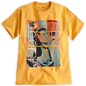 Goofy Pop Art Tee for Adults - Disney Parks
