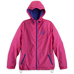 Walt Disney World Windbreaker Jacket for Women