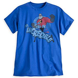 Mr. Incredible Tee for Men