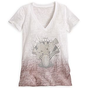 Mickey Mouse Tee for Women - Disneys Hollywood Studios 25th Anniversary - Limited Availability
