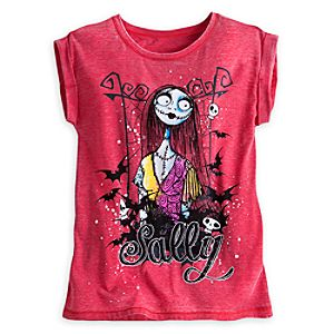 Sally Tee for Women