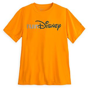 RunDisney Performance Tee for Men by Champion