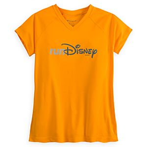 RunDisney Performance Tee for Women by Champion