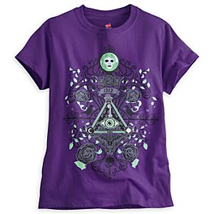 Madame Leota Tee for Women - The Haunted Mansion - Limited Availability