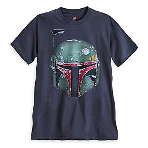 Boba Fett Tee for Adults - Star Wars