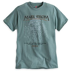 Maelstrom Tee for Adults - Epcot - Limited Availability