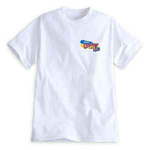 Mickey Mouse RunDisney Castaway Cay 5K Tee for Adults - Disney Cruise Line