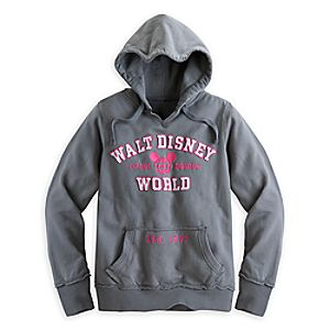 Walt Disney World Pullover Hoodie for Women