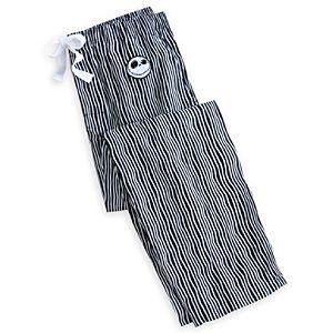 Jack Skellington Lounge Pants for Men