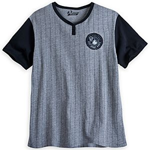 Mickey Mouse Henley for Men - Walt Disney World