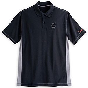 Darth Vader Polo Shirt - Star Wars