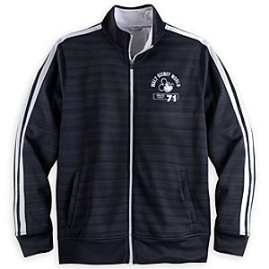 Mickey Mouse Track Jacket - Walt Disney World