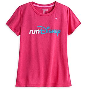 runDisney Performance Tee for Women - Limited Availability