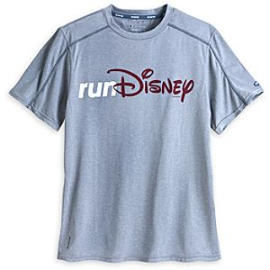 runDisney Performance Tee for Adults by Champion