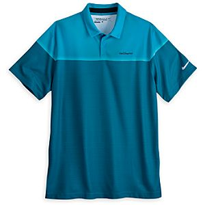 Walt Disney World Tour Performance Polo Shirt for Men by NikeGolf - Print