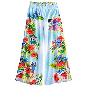 Lilo & Stitch Lounge Pants for Women
