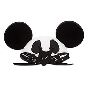Jack Skellington Ear Hat