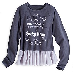 Mary Poppins Pullover for Women