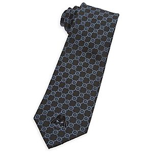 Darth Vader Woven Tie for Adults - Star Wars