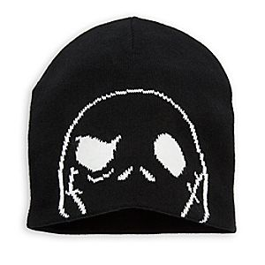 Jack Skellington Beanie for Kids