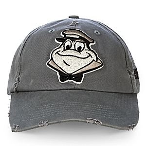 Mr. Toad Baseball Cap for Adults