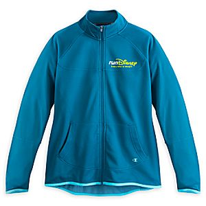 runDisney Powertrain Jacket for Adults by Champion