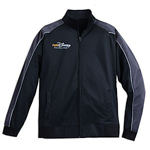 runDisney Track Jacket for Adults