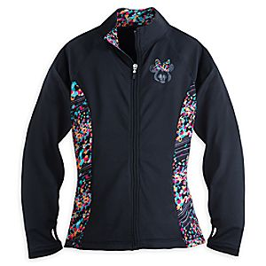 Minnie Mouse Performance Jacket for Women