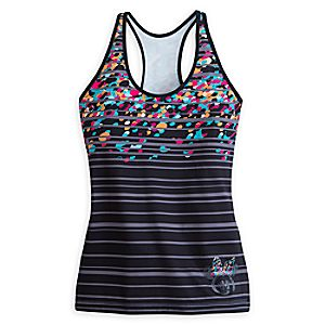 Minnie Mouse Performance Tank for Women