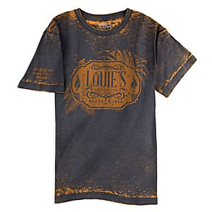 Louies Swing Club Tee for Men - Twenty Eight & Main Collection