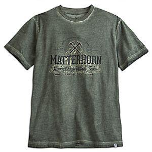 Matterhorn Tee for Men - Twenty Eight & Main Collection