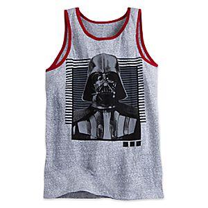 Darth Vader Tank Top for Men