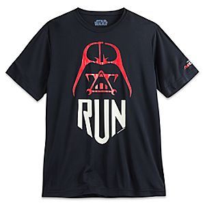 Darth Vader runDisney Performance Tee for Adults