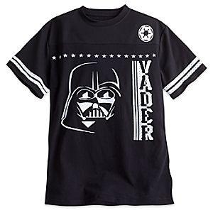 Darth Vader Performance Tee for Men