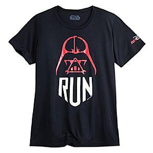 Darth Vader runDisney Performance Tee for Women