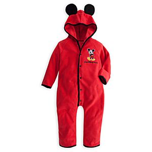 Mickey Mouse Bodysuit for Baby - Walt Disney World