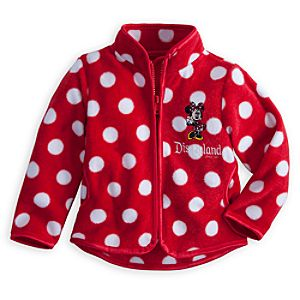 Minnie Mouse Jacket for Baby - Disneyland