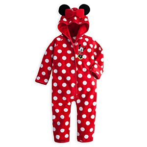 Minnie Mouse Bodysuit for Toddlers