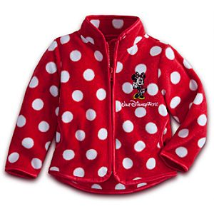 Minnie Mouse Jacket for Infants - Walt Disney World