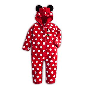Minnie Mouse Bodysuit for Infants